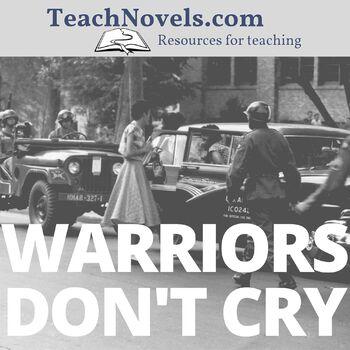 Warriors Don't Cry Comprehension Checks (bundle)