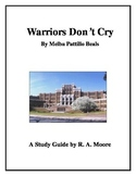 """Warriors Don't Cry"" by Melba Pattillo Beals: A Study Guide"