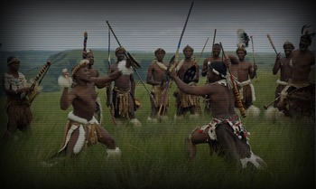 Warriors Zulus (The History Channel) Video Questions & Answer Key : )