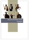 Warriors and Broken Arrows-Teacher Curriculum