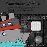 Warship Interactive Game