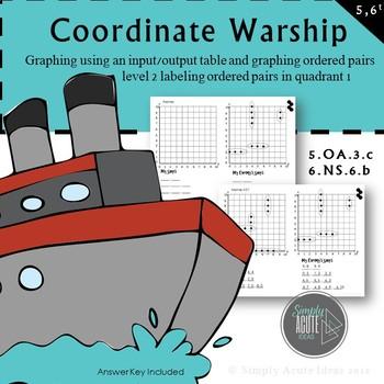 Warship Level 2