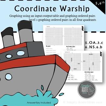Warship Level 3