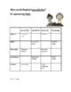 German Game with Time ~ Spiel mit Uhrzeit  (sub activity)