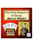 Was the First Emperor of China a hero or a villain? Ancient world history lesson