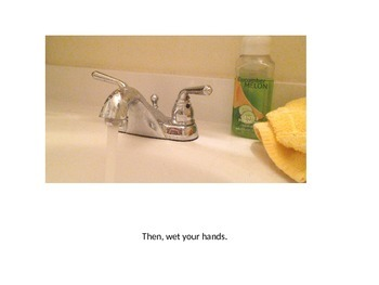 Washing Hands Life Skills Tutorial