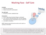 Washing Your Face