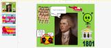 Washington, Adams, Jefferson Bundle