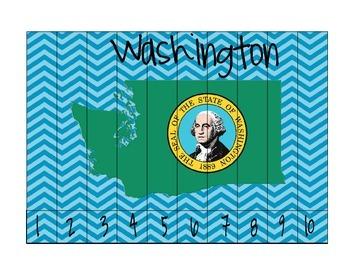 Washington Counting Puzzle
