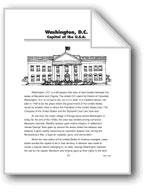 Washington, D.C.: Capital of the U.S.A.