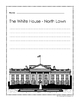 Washington, D.C. Landmarks Workbook