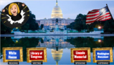 Washington DC Learning Capsule - Differentiated