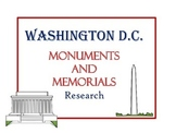 Washington D.C.  Monuments and Memorials  Research