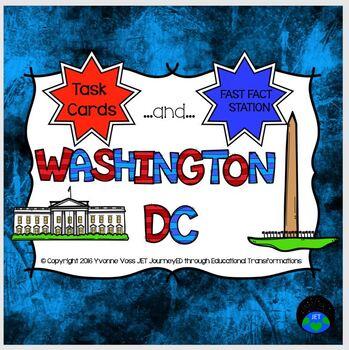 Washington DC Station
