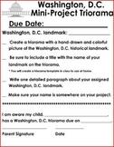 Washington D.C. Triorama Project