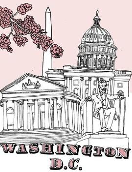 Washington DC fun pack!