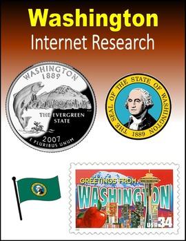 Washington (Internet Research)