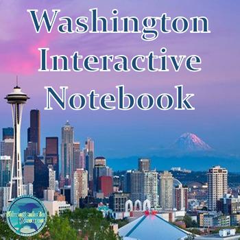 Washington Interactive Notebook