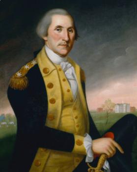Washington Letter 4 Cs Strategy