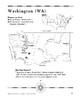 Washington (Map & Facts)