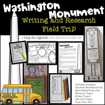 Washington Monument - American Symbol