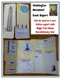 Washington Monument Research Report/ US Symbols