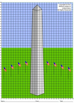 Washington Monument Mystery Picture