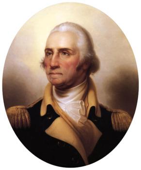 Washington Resignation Speech