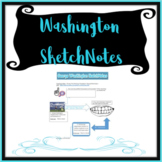 Washington SketchNotes