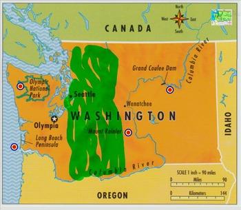 All About Washington State