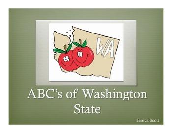 Washington State ABC's