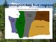 Washington State History PowerPoint -  Part I