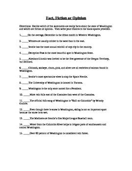 Washington State History/Pacific Northwest History/US History