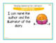 Washington State Kindergarten Learning Standards Posters BUNDLE