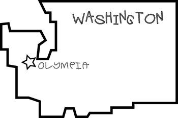 Washington State Pack