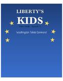 Washington Takes Command - Liberty's Kids