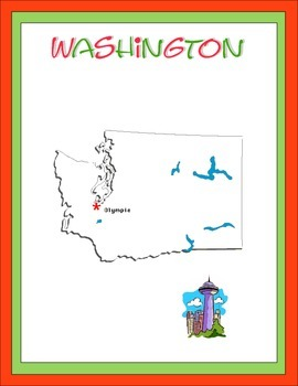Washington Thematic Unit