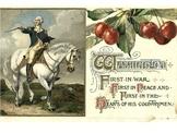 Washington and Adams Presidencies PowerPoint