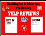Washington to Madison Yelp Reviews