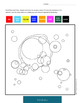 Wassily Kandinsky Art History and Activities Worksheet Packet