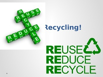 Waste Disposal and Recycling PowerPoint