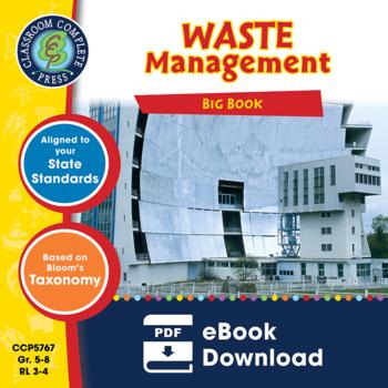 Waste Management BIG BOOK - BUNDLE