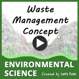 Waste Management Concept