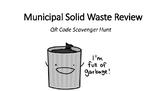 Waste Management QR Code Scavenger Hunt