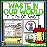 Waste in Our World Lessons