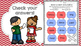Watch & Color Verbs/ Nouns PowerPoint Game