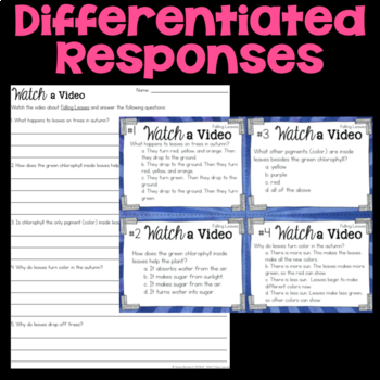 Watch a Video - Inheritance and Variation of Traits Science Station