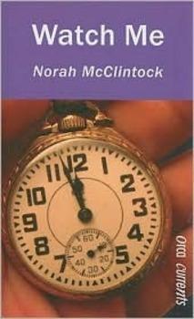 Watch Me by Nora McClintock Smartboard Activities