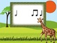 Watch Out for the Cheetahs! A Poison Pattern Rhythm Game-