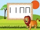 Watch Out for the Cheetahs! Rhythm Game-Ta, Ti Ti, Rest
